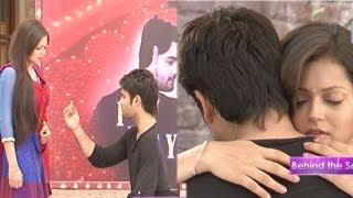 getlinkyoutube.com-RK & MADHUBALA Romance - RK PROPOSES Madhubala for marriage..!!