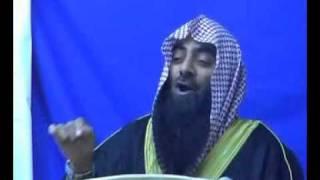 Shia Bhaiyon Jawab do??? part 1 of 11 By Sheikh Tauseef Ur Rehman HQ