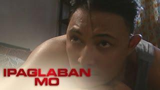 Ipaglaban Mo: Belen caught Ronie