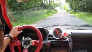 getlinkyoutube.com-Cinquecento 150 KM c20xe for sale
