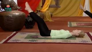 getlinkyoutube.com-Yoga and Sex | 5 Yoga poses for Good Sex Life | Yoga for life