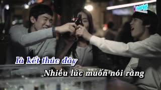 getlinkyoutube.com-[Karaoke] Biet Noi La Tai Sao - Khac Viet