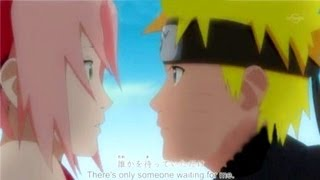 getlinkyoutube.com-Naruto and Sakura AMV - Together Eternally