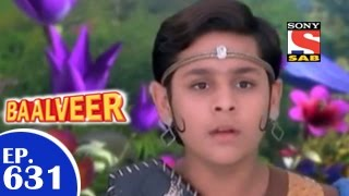 getlinkyoutube.com-Baal Veer - बालवीर - Episode 631 - 23rd January 2015