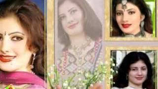 Nazia iqbal 2016 song