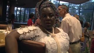 Citizen Diplomacy International Women Advancement initiatives and J D FOH Development Foundation