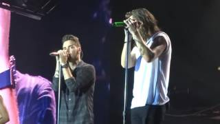 getlinkyoutube.com-One Direction - You & I - 26/9/15 O2 Arena London HD