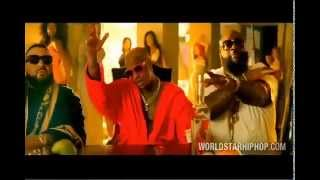 getlinkyoutube.com-DJ Khaled   No New Friends ft  Drake, Rick Ross   Lil Wayne Official Video)
