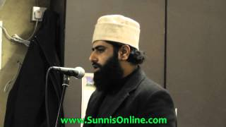 getlinkyoutube.com-Who is Killer of Imam Hassan - Khalifa Hafiz Ishtiaq Ali Qadri