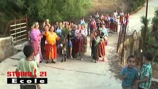 getlinkyoutube.com-Anzar-La fiancée de la pluie-Tradition Kabyle