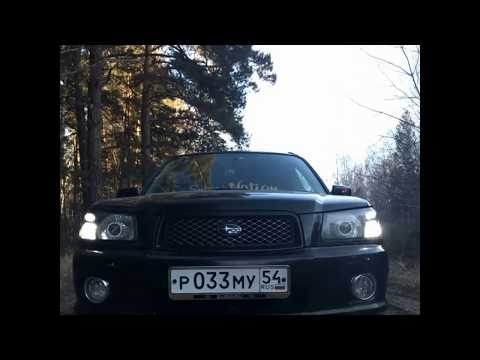 ДХО-поворотник ДиЛас Subaru Forester