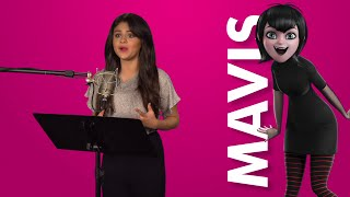 getlinkyoutube.com-Hotel Transylvania 2 Behind-The-Scenes Broll Footage - Selena Gomez, Andy Samberg, Kevin James