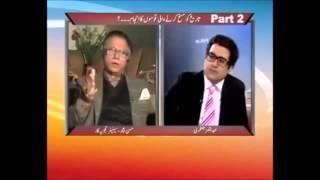 getlinkyoutube.com-Why East Pakistan Became Bangladesh Hassan Nisar