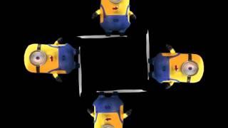 getlinkyoutube.com-Best Hologram Video For Pyramid