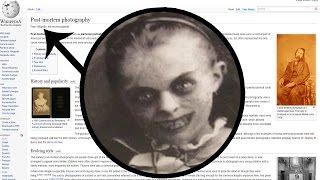 getlinkyoutube.com-أغرب 5 صفحات على الويكيبيديا