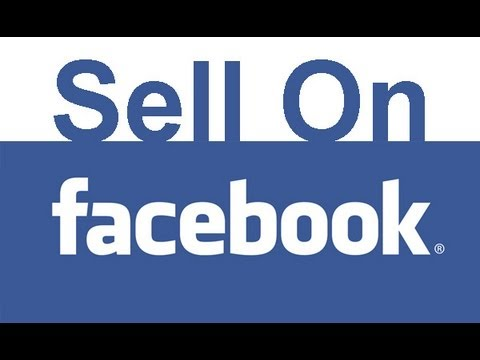 Sell eBay items on Facebook page for FREE - How to Setup eBay Store