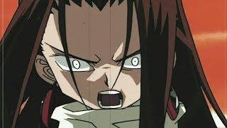 "getlinkyoutube.com-Amv Shaman King Final Battle "" Yoh Asakura Vs Hao (Zake) "" By BiovolkVK"