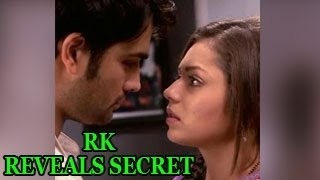 RK REVEALS SECRETS TO Madhubala in Madhubala Ek Ishq Ek Junoon 19th November 2012