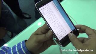 getlinkyoutube.com-HTC One E9 Plus  E9+ Hands on, Review, Features, Camera, Expected Price and Overview