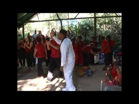Exu do Ouro - Pai Francisco Borges (11) 3255-0963