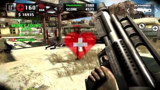 getlinkyoutube.com-Dead Trigger 2: Jackhammer MK9 Gameplay HD