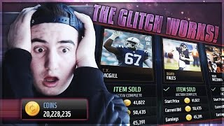 getlinkyoutube.com-THE GLITCH WORKS. + PROOF & MAKING MILLIONS OF COINS. HOW TO USE THIS GLITCH!