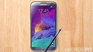 Comment Installer La Version Kitkat 4.4.4 On Galaxy Note 2 ( ROM DN4 )