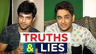 getlinkyoutube.com-Parth Samthaan and Vikas Gupta's take on the controversy