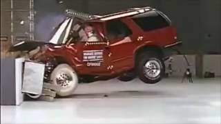 getlinkyoutube.com-Top 10 Worst Crash Tests