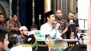 SALUT!! Anak Geng Motor Ini Tahlukkah Cara Undang Ustadz Abd Somad Tanpa Tunggu Desember 2018!!