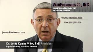 3. SUBJECT AREAS - ValuEconomics , INC - www.valu-econ.com/education.html