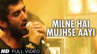 "getlinkyoutube.com-""Milne Hai Mujhse Aayi Aashiqui 2"" Full Video Song | Aditya Roy Kapur, Shraddha Kapoor"