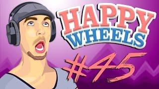 getlinkyoutube.com-Happy Wheels - Part 45 | SO MANY SEXY FACES