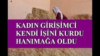 Kadın girişimci, Diyarbakırlı Rukiye Sarıgül