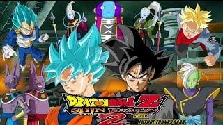getlinkyoutube.com-Dragon Ball shin budokai 2 mod Super / Gt Download