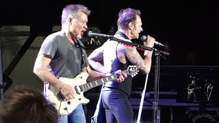 getlinkyoutube.com-Van Halen Live Nikon Theater at Jones Beach. 8/15/15 ENTIRE SHOW