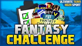 getlinkyoutube.com-FIFA 16 - Fantasy Challenge - Rewanż z JCOBEM!!!