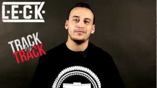 LECK - Track By Track Partie 2