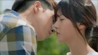 getlinkyoutube.com-[Glamourous Temptation] 화려한 유혹 ep.2 Joo Sang-wook kisses Cha Ye-ryun   20151006