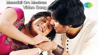 Manadhil Oru Maatram | Edhukkudaa | New Tamil movie Video Song
