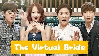 getlinkyoutube.com-the virtual bride episode 4 subtitle indonesia - MMOtv