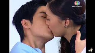 getlinkyoutube.com-[Thai Lakorn] - Love Plan*Evil Plan - ep 15 - Isara + Gorya 'kiss scene'