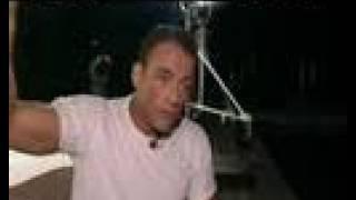 getlinkyoutube.com-JC Van Damme - JP Garnier Malet - La theorie du dedoublement