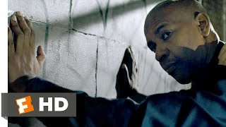 The Equalizer (2014) - Pay It Back Scene (4/10) | Movielcips
