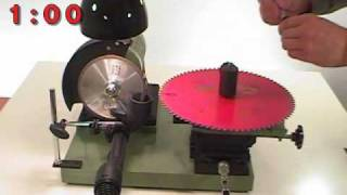 getlinkyoutube.com-Saw blade sharpener   www.UniversalSharpener.com