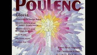 getlinkyoutube.com-Poulenc Gloria - UWP Master Singers, McKeever Duo, Mvts. 1-3