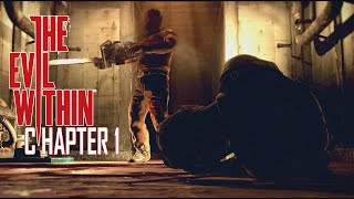 getlinkyoutube.com-The Evil Within: Chapter 1 - ไอ้ติดถนน!