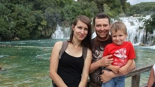 getlinkyoutube.com-Wakacje w Chorwacji   30 sierpnia - 22 września 2013