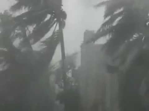 Cyclone Thane makes landfall in Tamil Nadu