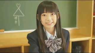 [AKB149恋愛総選挙] 宮脇咲良 キス&神告白 [Miyawaki Sakura] HKT48 AKB1/149